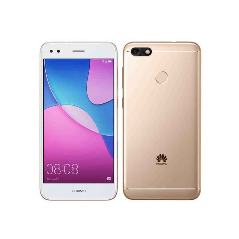Mobilný telefón Huawei P9 lite mini Dual SIM (SP-P9LMDSGOM) zlatý + Doprava zadarmo