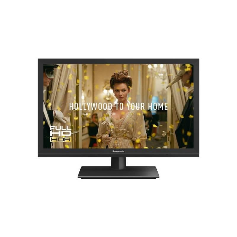 Televize Panasonic TX-24FS503E černá
