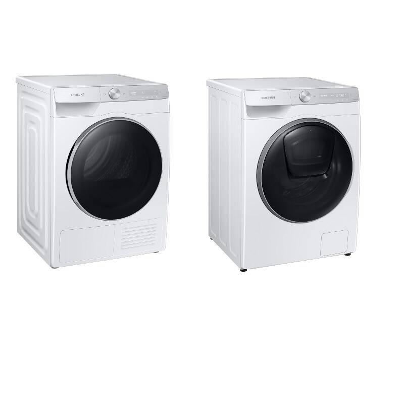 Set výrobkov Samsung WW90T986ASH/S7 + DV90T8240SH/S7 + Doprava zadarmo
