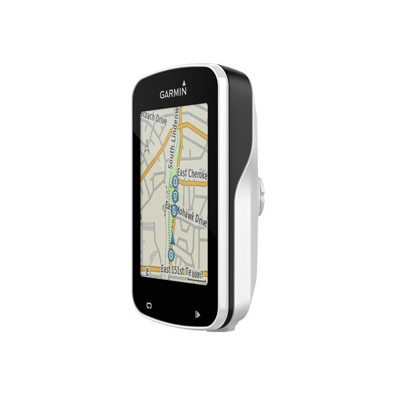Navigačný systém GPS Garmin 820 Explore biela
