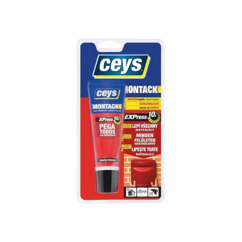Lepidlo Ceys Montack Express, 100 ml