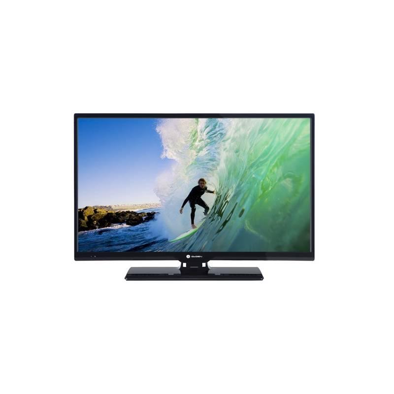 Televízor GoGEN TVH 28N266T čierna