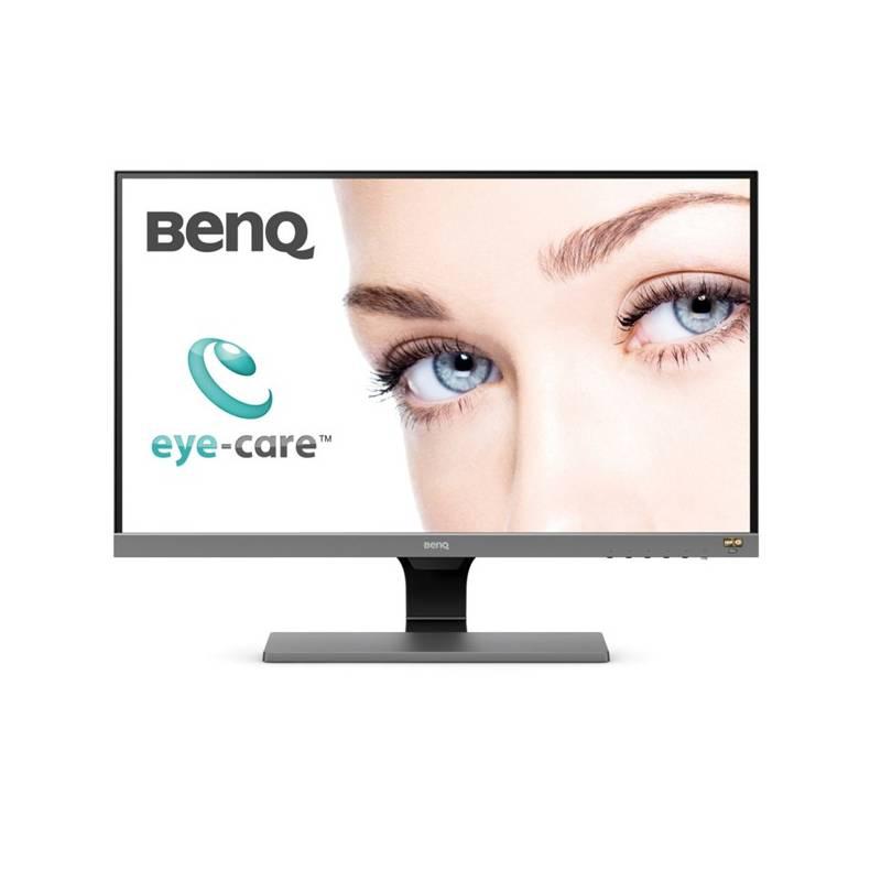 Monitor BenQ EW277HDR-FHD (9H.LGNLB.QSE) + Doprava zadarmo