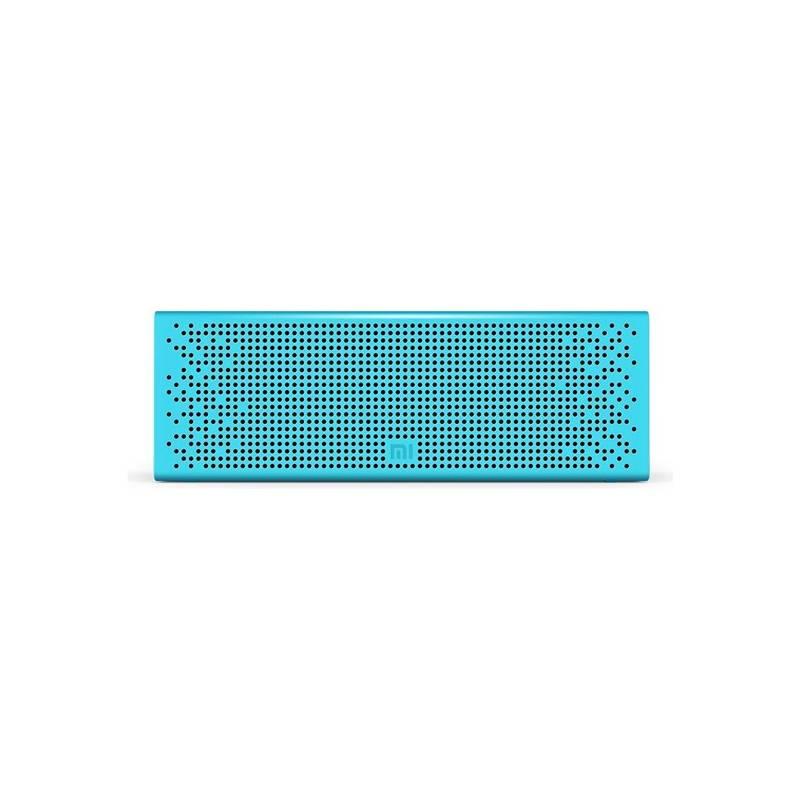 Prenosný reproduktor Xiaomi Mi Bluetooth Speaker Blue (QBH4103GL) modré