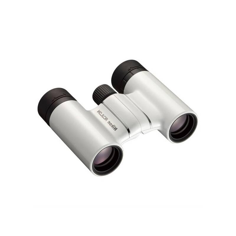 Ďalekohľad Nikon 8x21 Aculon T01 biely