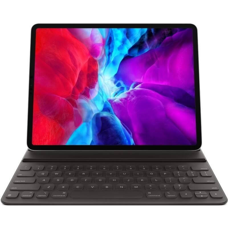 """Púzdro s klávesnicou na tablet Apple Smart Keyboard Folio iPad Pro 12.9"""" (4. generácie) – CZ (MXNL2CZ/A) + Doprava zadarmo"""