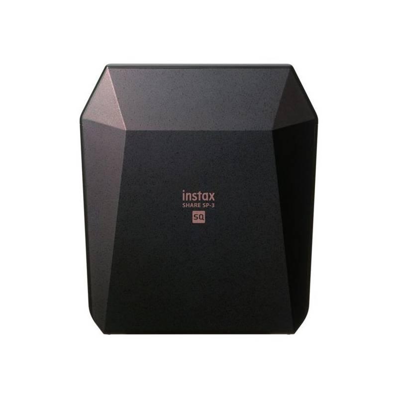 Fototiskárna Fujifilm Instax Share SP-3 černá