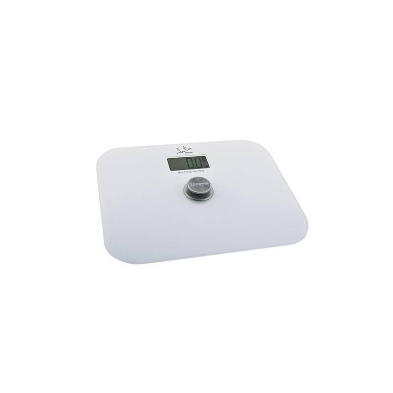 Osobná váha JATA 499 biely