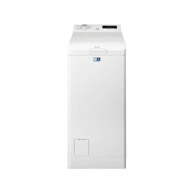 Automatická práčka Electrolux EWT1276ELS biela + Doprava zadarmo