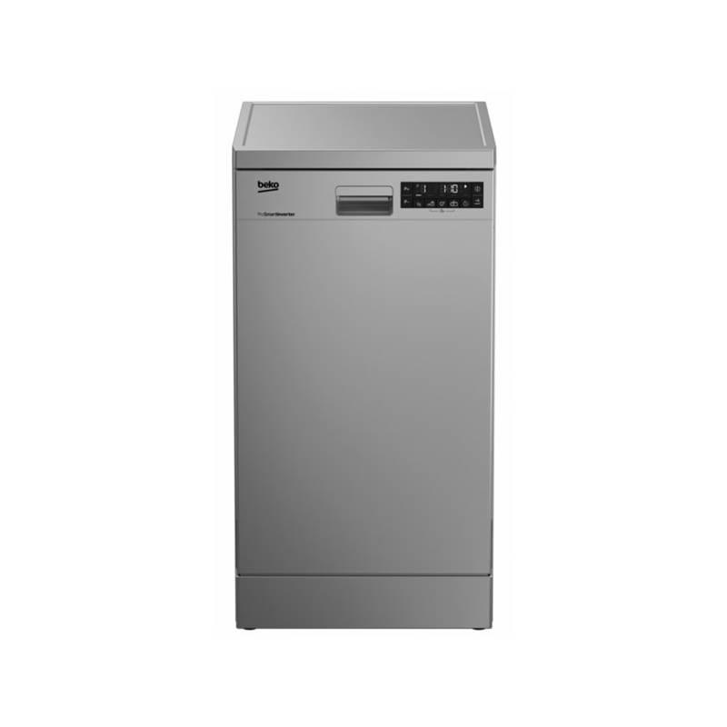 Umývačka riadu Beko DFS 28020 X nerez + Doprava zadarmo