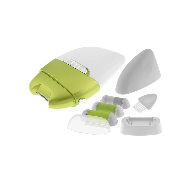 Pedikúra Vigan MP1 biela/zelená