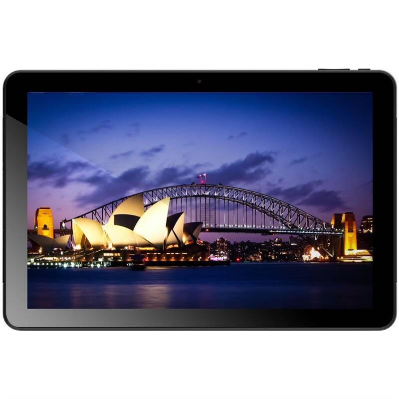 Tablet iGET SMART L103 (84000215) čierny + Doprava zadarmo