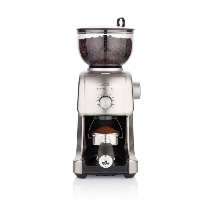 Mlynček na kávu ETA Experto 0069 90000 nerez + Doprava zadarmo