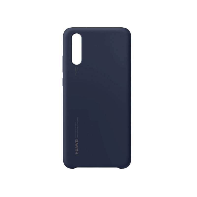 Kryt na mobil Huawei P20 (51992363) modrý