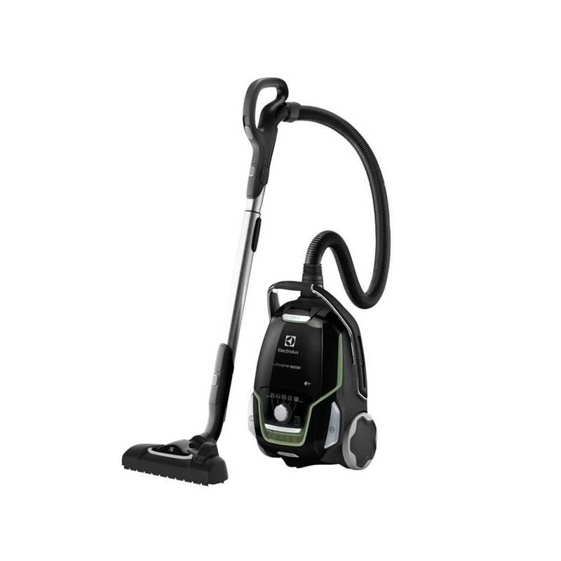 Podlahový vysavač Electrolux UltraOne EUO9GREEN černý/zelený