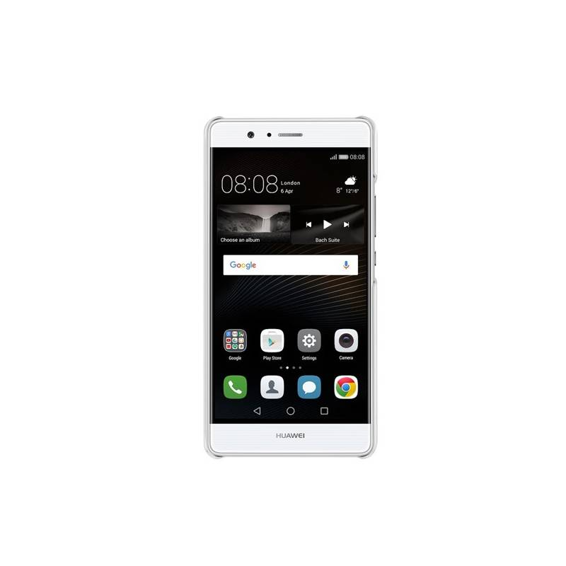 Kryt na mobil Huawei Protective Case pro P9 Lite (51991521) priehľadný