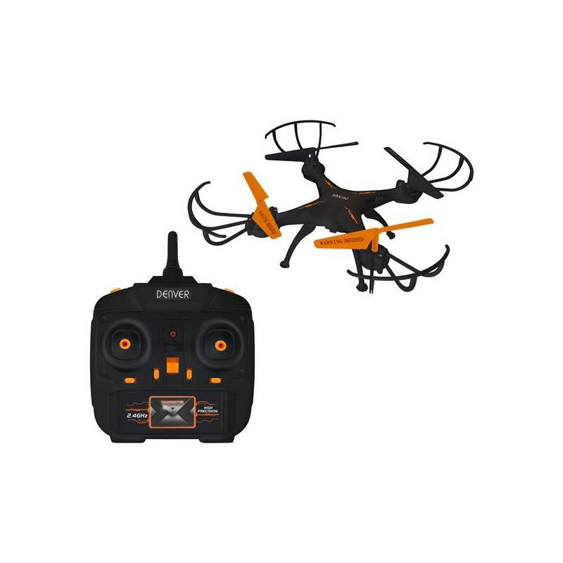 Dron Denver DCH-261 (dch-261) čierny
