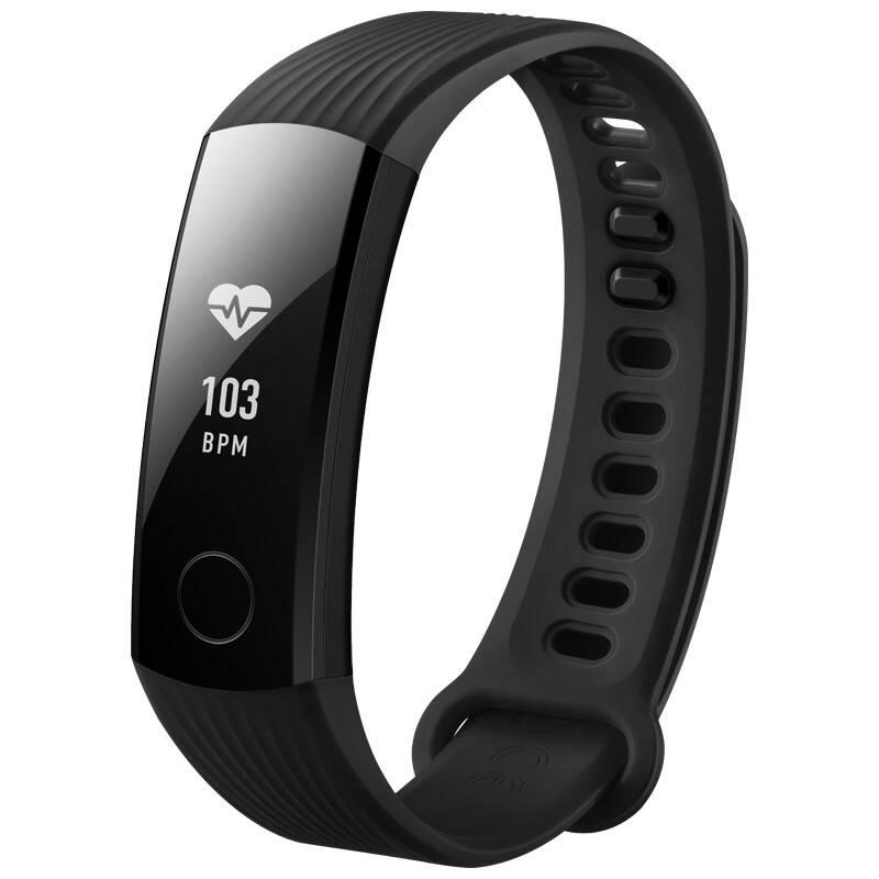 Fitness náramek Honor Band 3 (55022081) černý
