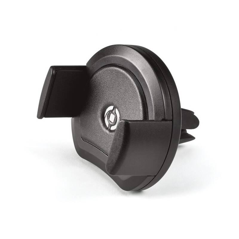 Držiak na mobil Celly Minigrip EVO, univerzální držák do mřížky ventilace (MINIGRIPEVO)