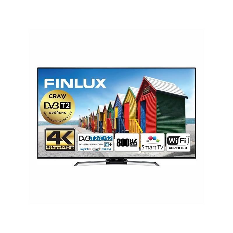 Televízor Finlux 43FUB8061 čierna + Doprava zadarmo