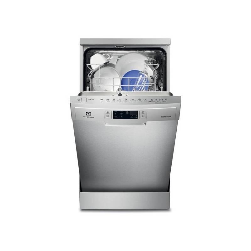 Umývačka riadu Electrolux ESF4513LOX nerez + Doprava zadarmo
