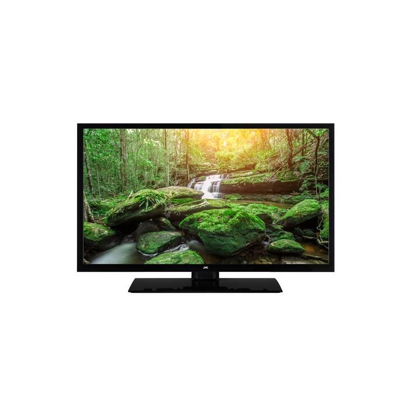 Televízor JVC LT-32VF52L čierna + Doprava zadarmo