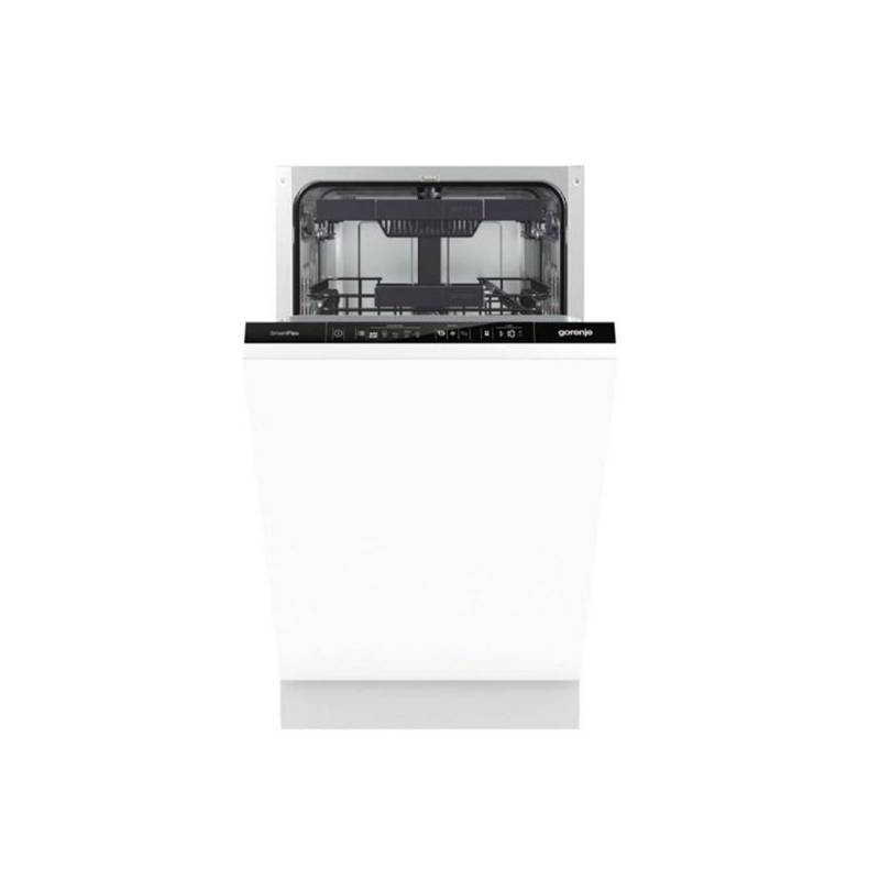 Umývačka riadu Gorenje GV55110 Tablety do myčky Finish Quantum Ultimate Reg 65 (zdarma) + Doprava zadarmo