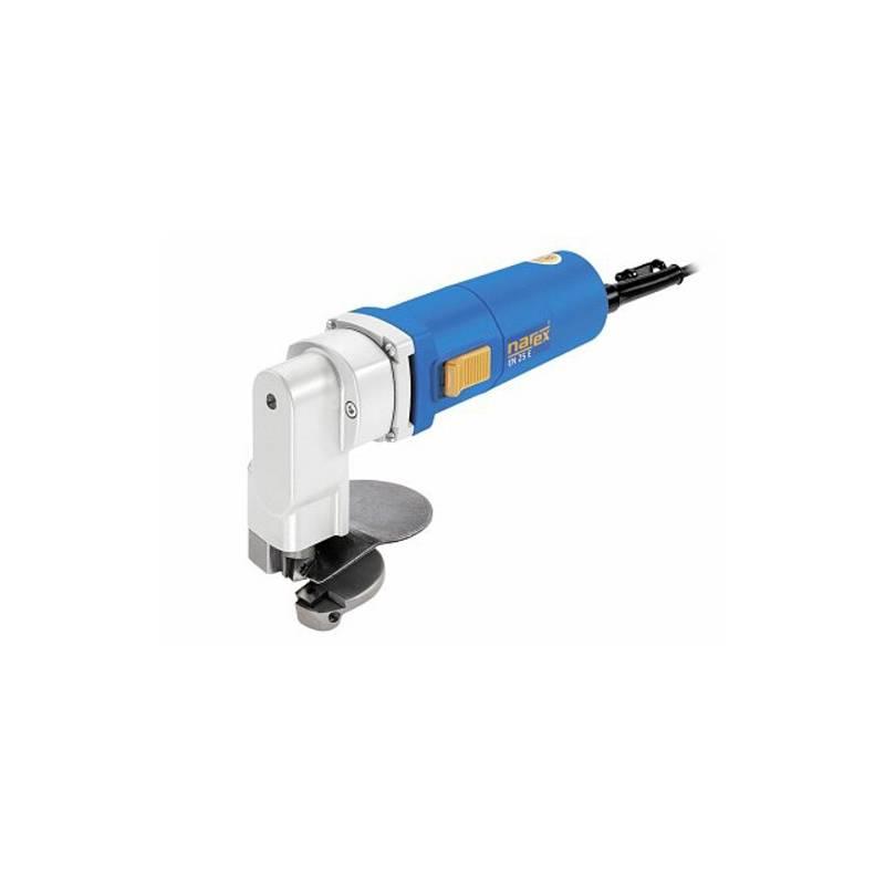Nožnice na plech Narex EN 25 E (00635508) modrá + Doprava zadarmo