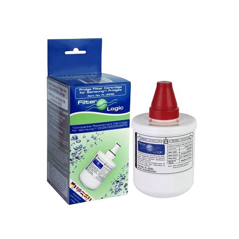 Filter na vodu Samsung HAFIN2 biele