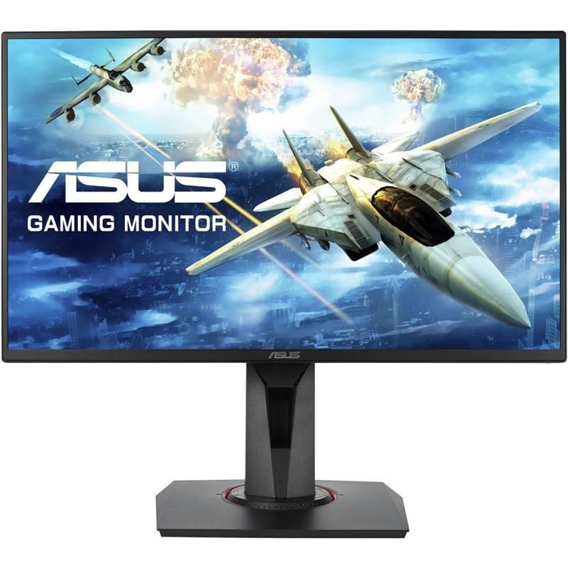 Monitor Asus VG258Q (90LM0450-B01370) + Extra zľava 3 % | kód 3HOR2026 + Doprava zadarmo