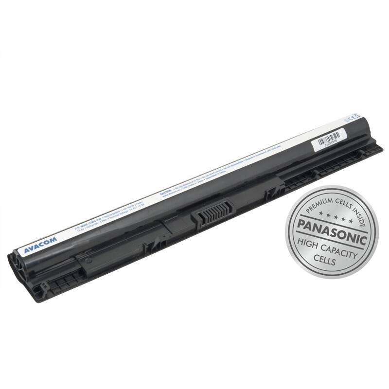 Batéria Avacom Dell Inspiron 15 5000, Vostro 15 3558 Li-Ion 14,8V 3200mAh 47Wh (NODE-I1555-P32) + Doprava zadarmo
