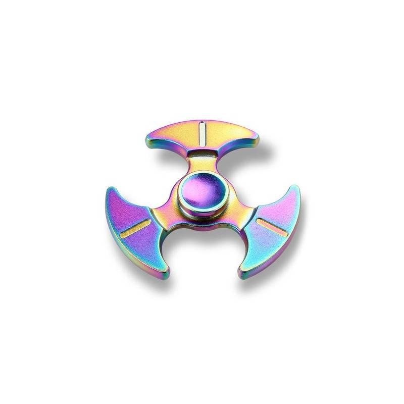 Spinner Eljet SPINEE Rainbow Axe