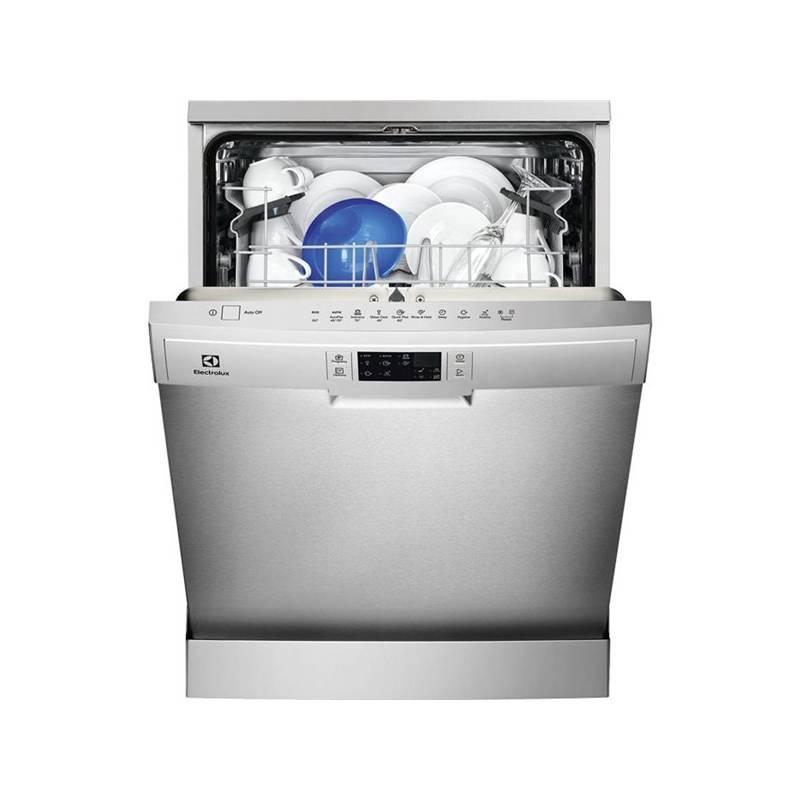Umývačka riadu Electrolux ESF5512LOX nerez + Doprava zadarmo