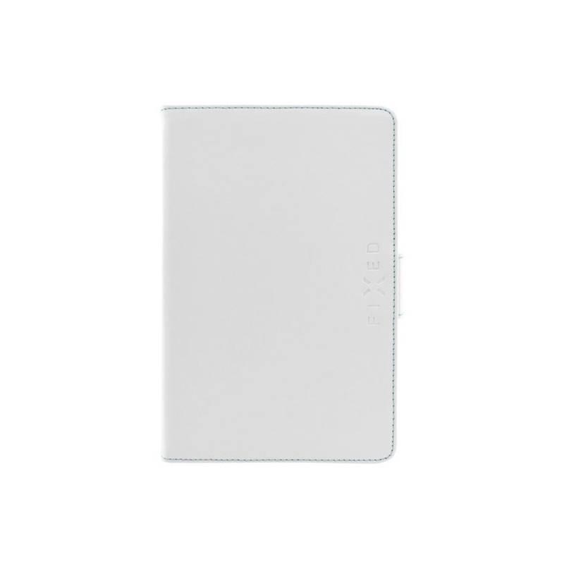 "Pouzdro na tablet FIXED Novel pro tablety 10,1"" (FIXNOT-T10-WH) bílé"