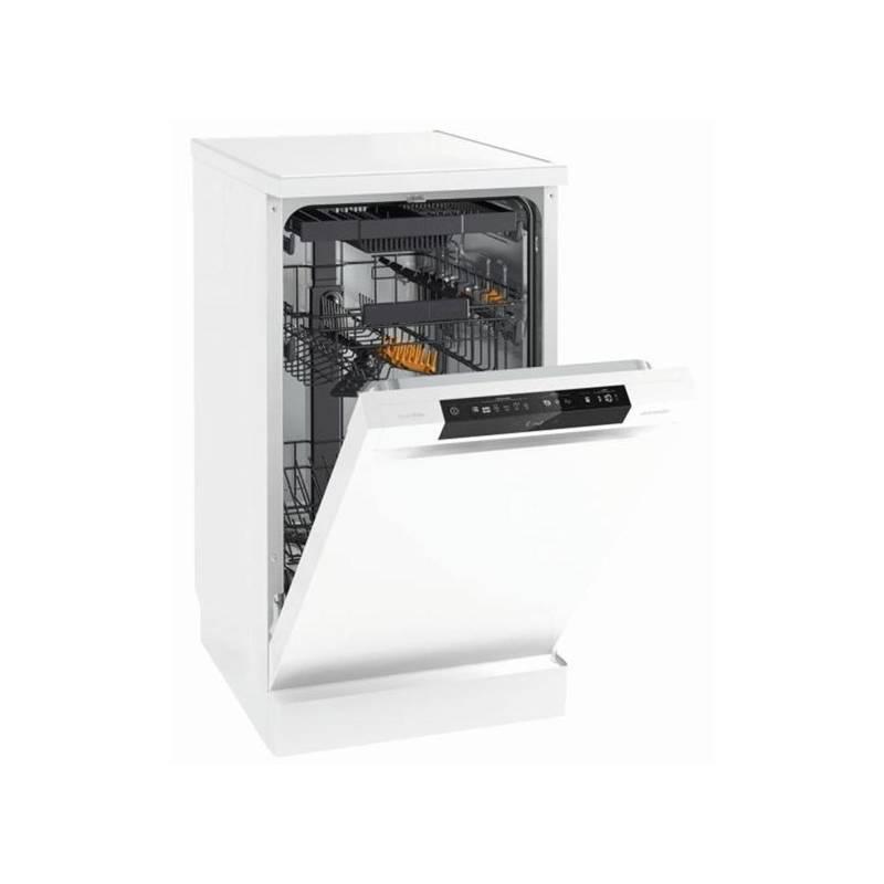 Umývačka riadu Gorenje GS54110W (427383) Kapsle do myčky Jar Platinum 26ks + Doprava zadarmo