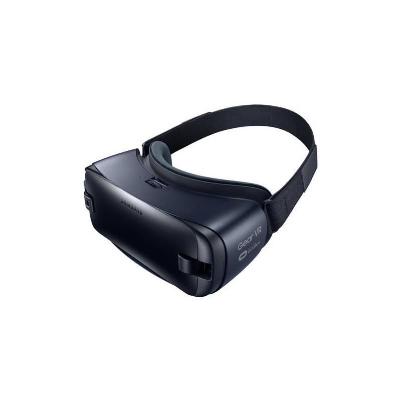 Okuliare pre virtuálnu realitu Samsung Gear VR 2016 (SM-R323NBKAXEZ)