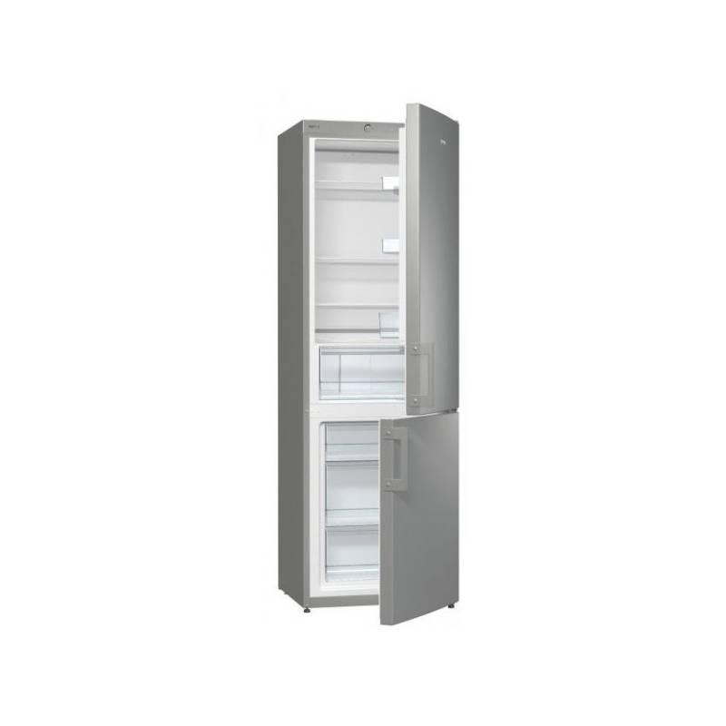 Kombinácia chladničky s mrazničkou Gorenje Primary RK61920X nerez