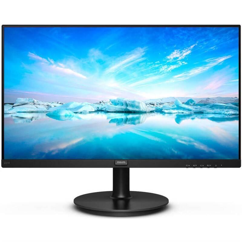 Monitor Philips 221V8 (221V8/00)