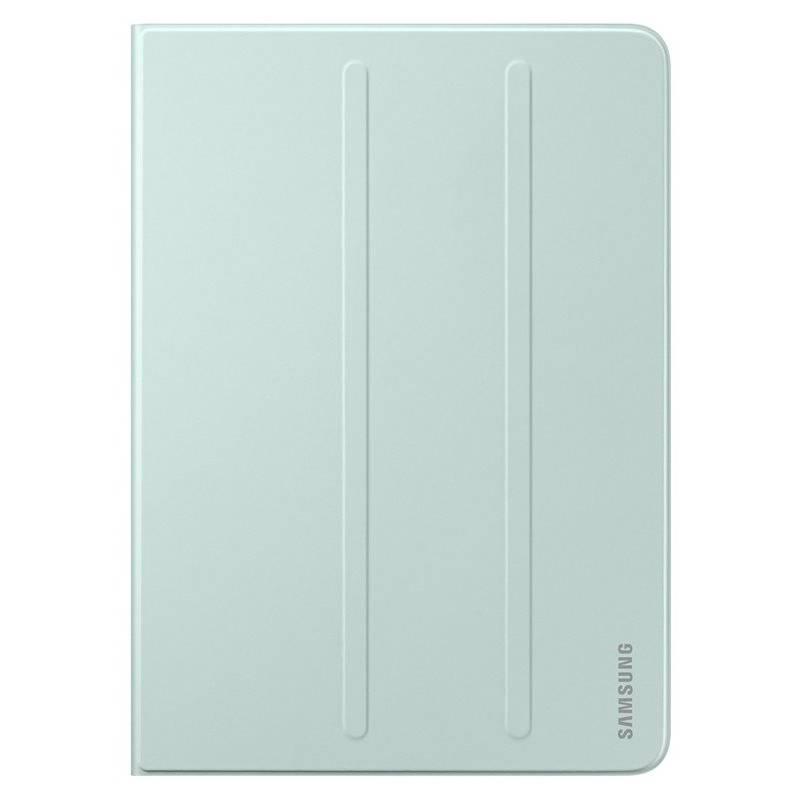 "Puzdro na tablet Samsung pro Galaxy Tab S3 (9,7"") (EF-BT820PGEGWW) zelené"