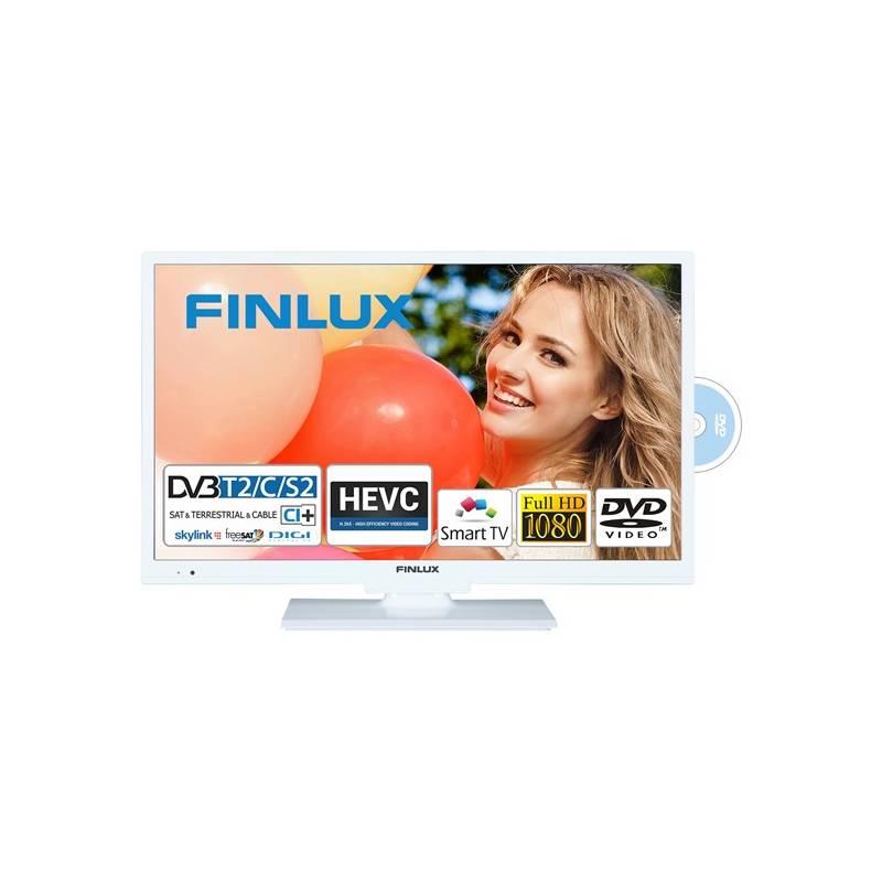 Televízor Finlux 22FWDC5160 biela + Doprava zadarmo