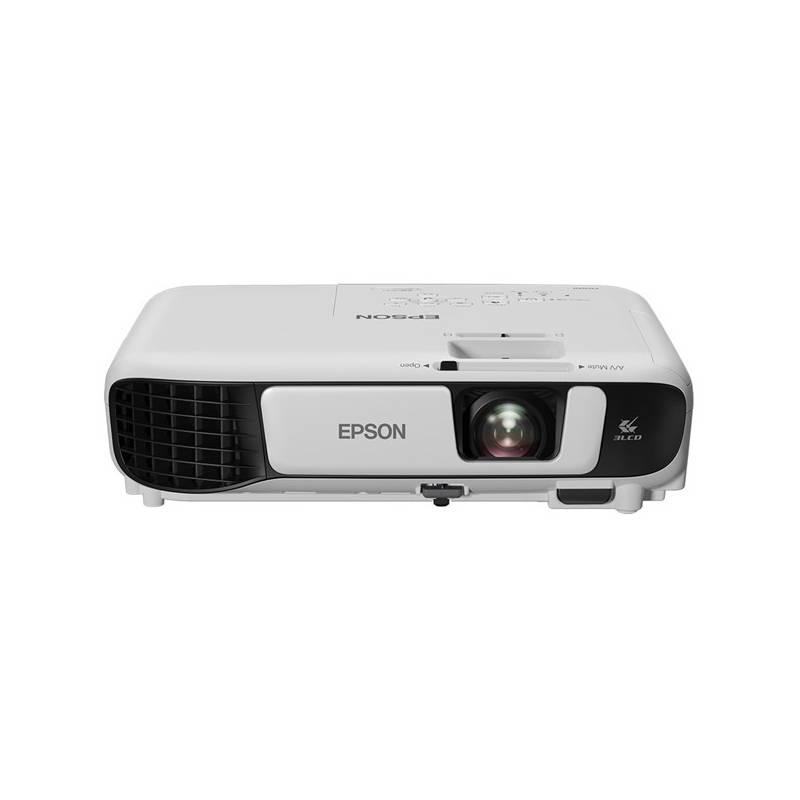 Projektor Epson EB-X41 (V11H843040) + Doprava zadarmo
