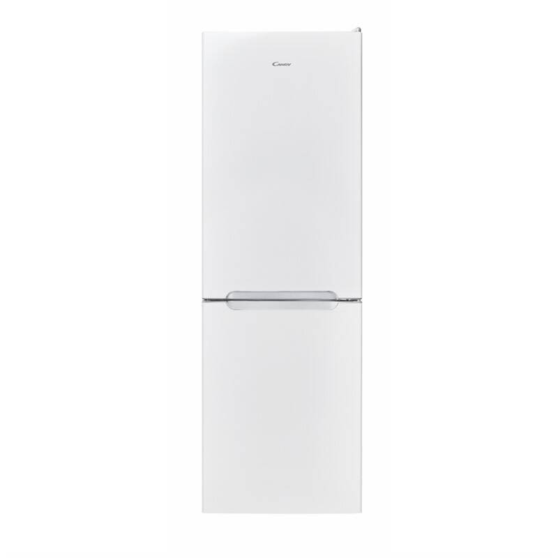 Chladnička s mrazničkou Candy CHSB 6186WF bílá