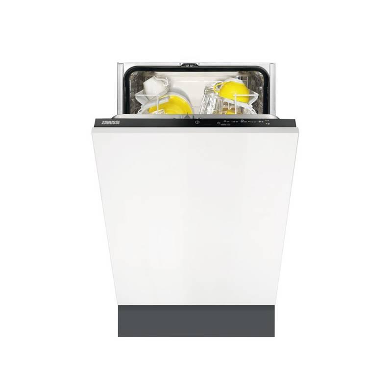 Umývačka riadu Zanussi ZDV12003FA