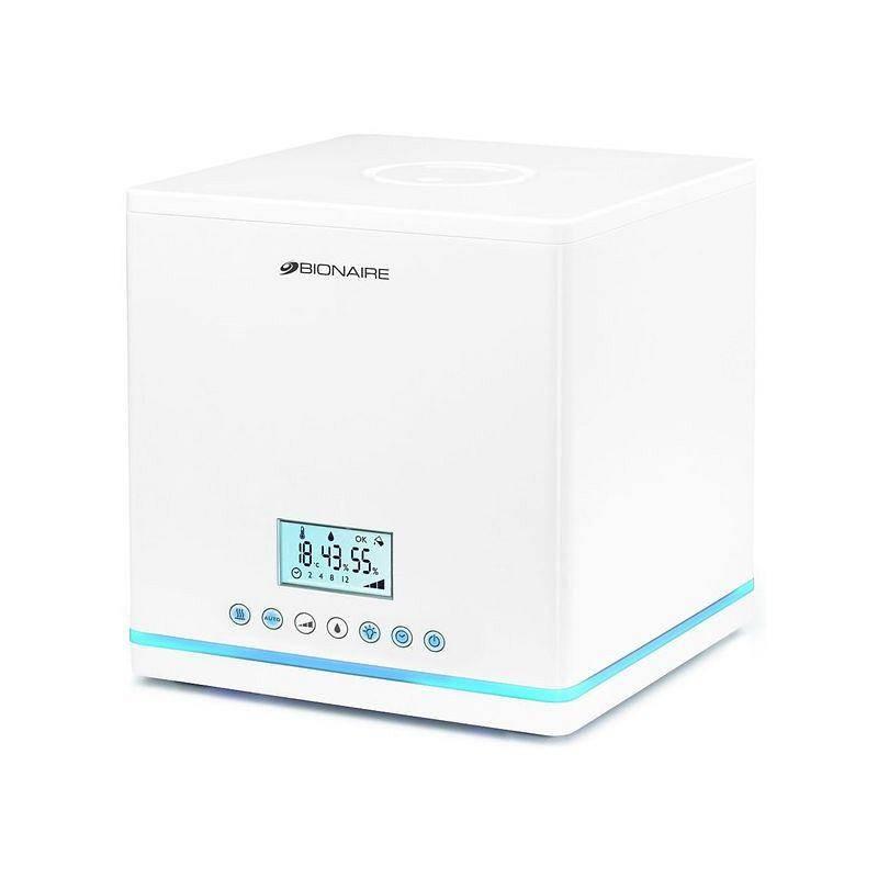 Zvlhčovač vzduchu Bionaire BU7500 biely
