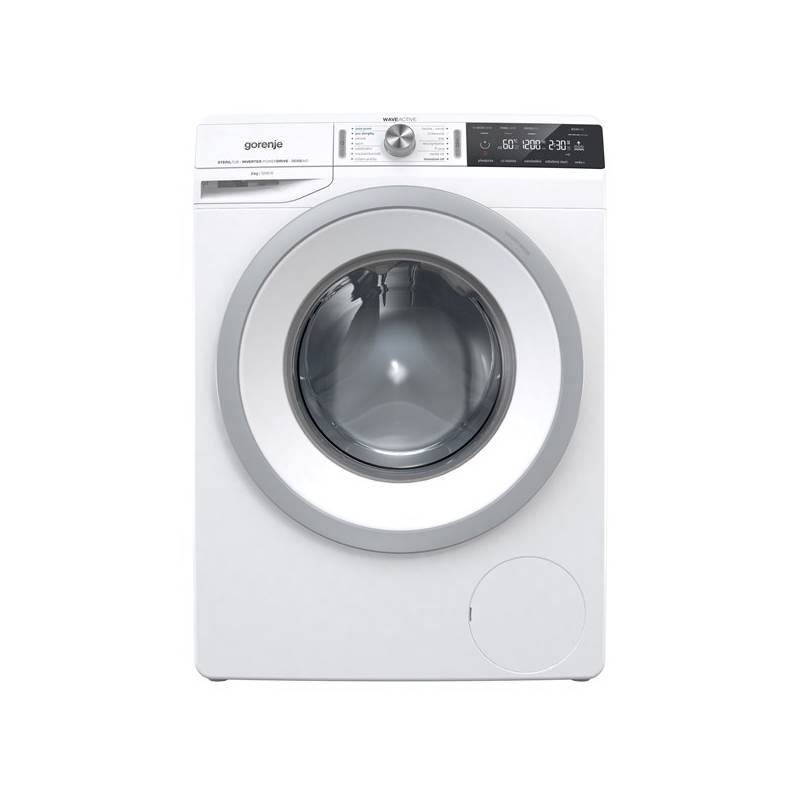 Pračka Gorenje Advanced W2A824 bílá