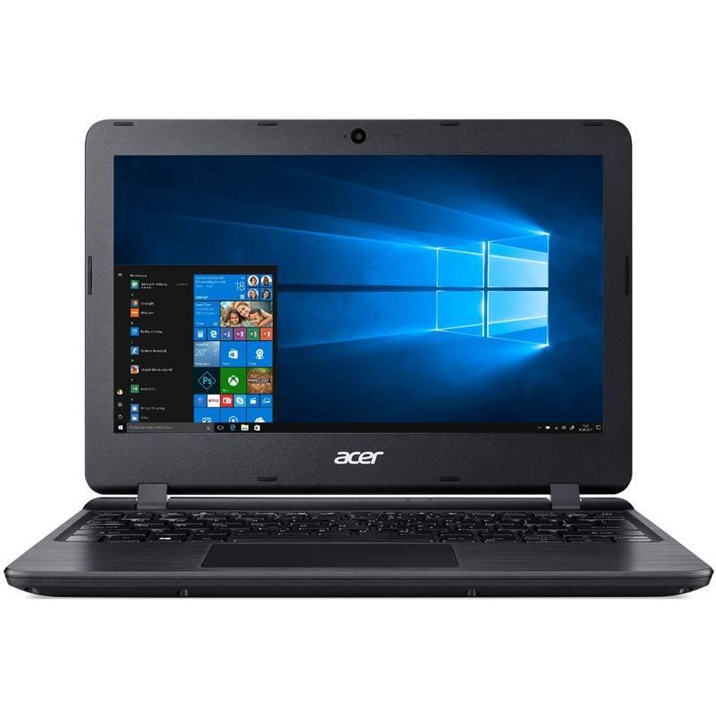 Notebook Acer Aspire 1 (A111-31-C1GR) (NX.GW2EC.004) černý