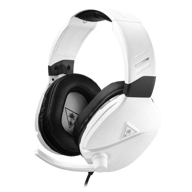 Headset Turtle Beach Stealth 200 pro Xbox One, PS4, Nintendo (TBS-3220-02) biely