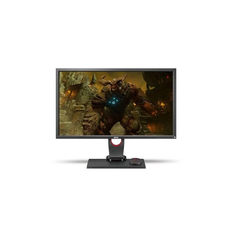 Monitor ZOWIE by BenQ XL2730 (9H.LEVLB.QBE) čierny + Doprava zadarmo