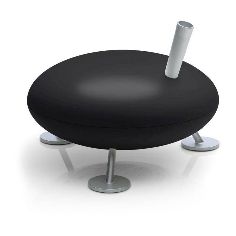 Zvlhčovač vzduchu Stadler Form FRED - černý (365757)