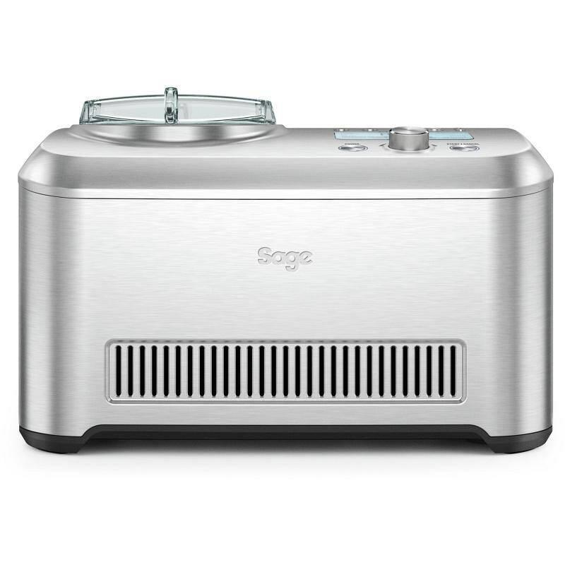 Zmrzlinovač SAGE BCI600 (454845) nerez + Doprava zadarmo
